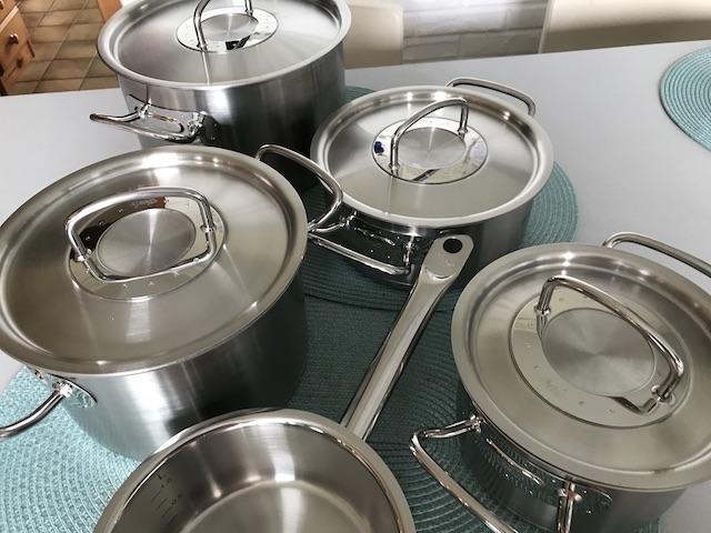 Fisslerの鍋