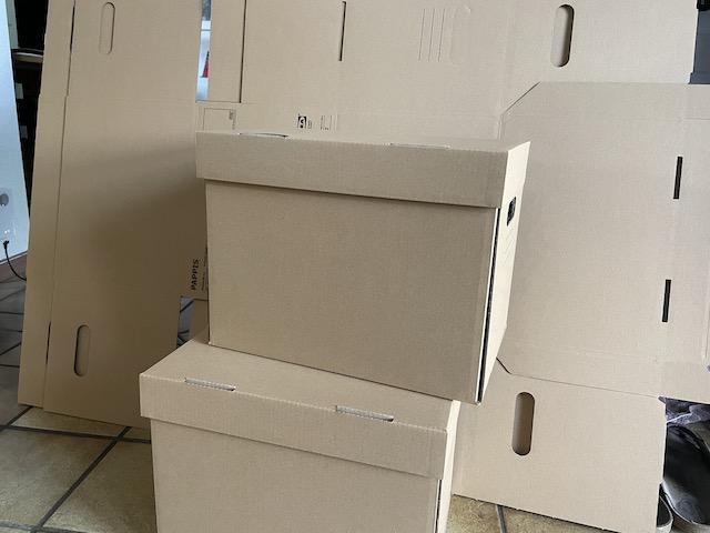 IKEAのパピス